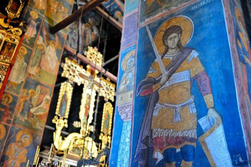 Byzantine Kosovo