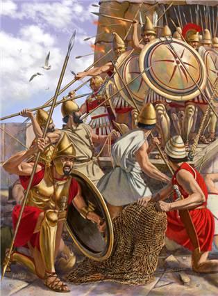 alexanders-siege-of-tyre