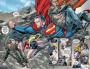 Superman And Wonder Woman VSDichara