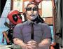 Daredevil Describes What Deadpool SmellsLike