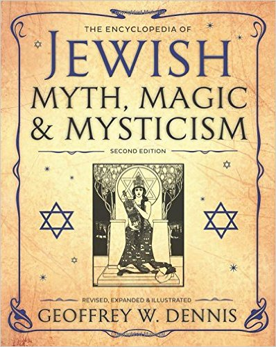 Encyclopedia of Jewish Myth