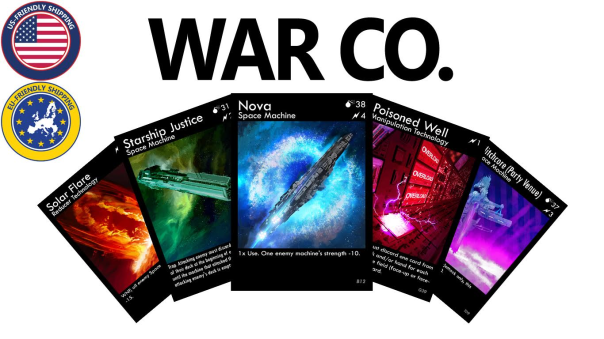 War Co Cover