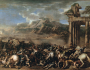 Melee Lessons from the Battle of Pharsalus (48B.C.E.)