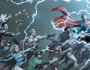 DC Rebirth: Recap And Review For Comics Released 1/25